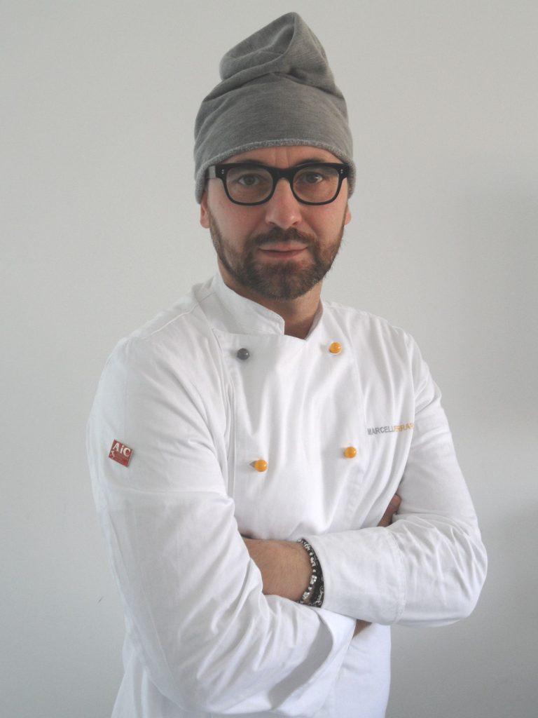 Chef Marcello Ferrarini