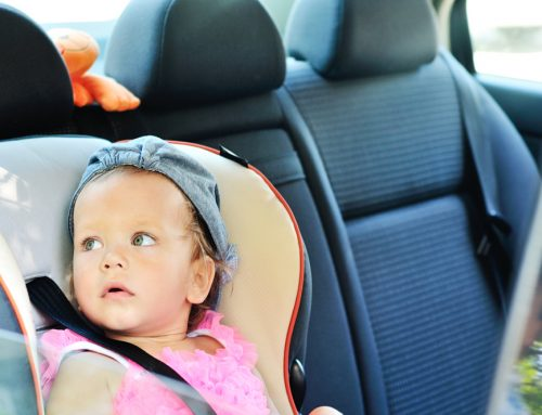 Capricci in vacanza? Come affrontare la noia dei bambini in auto