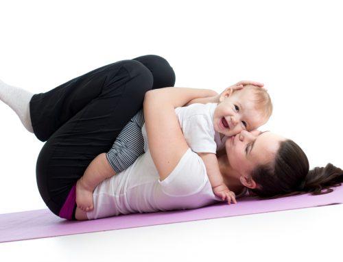 Yoga e massaggi per i bambini, perché sono importanti e divertenti