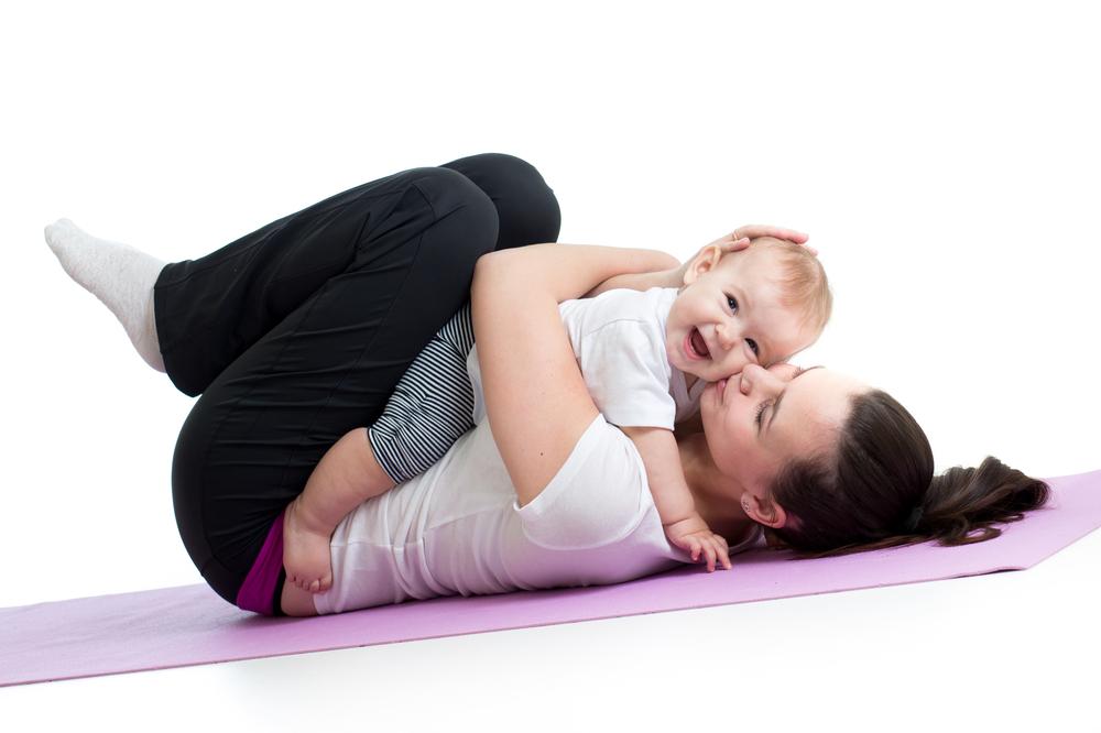 yoga-bambini