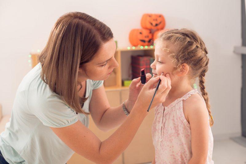 5 facili costumi di Halloween per i vostri bambini