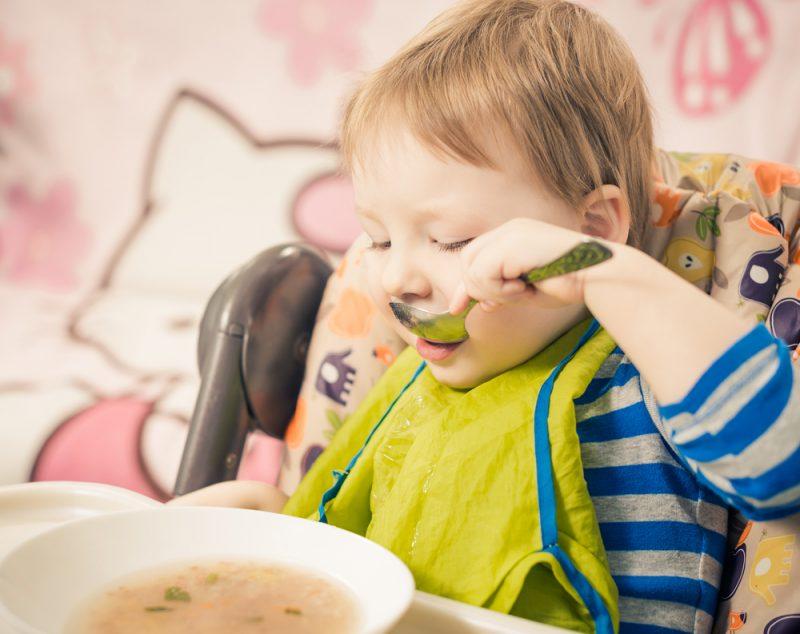 Ricettine golose: il minestrone