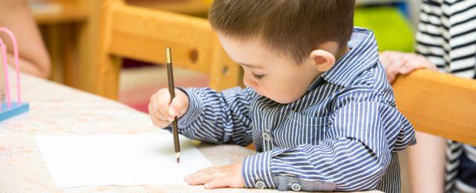 bambini e problemi a scuola