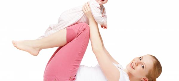 ginnastica ipopressiva post partum