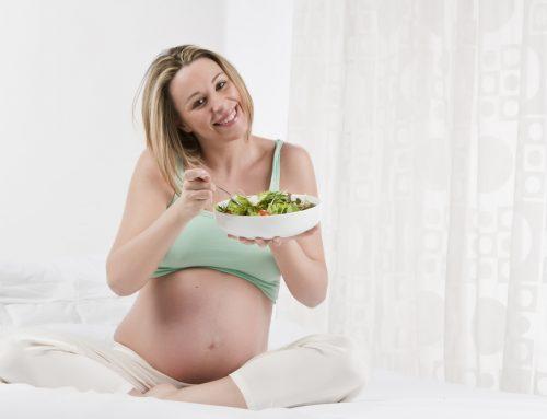 Dieta e alimentazione prima e dopo la gravidanza