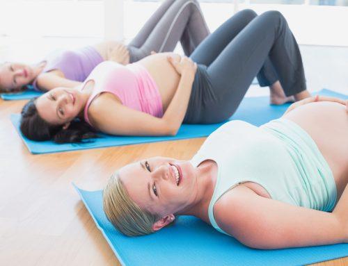 L'allenamento, un alleato del diabete gestazionale