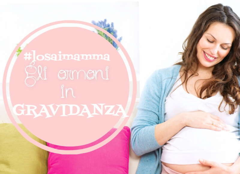 ormoni gravidanza