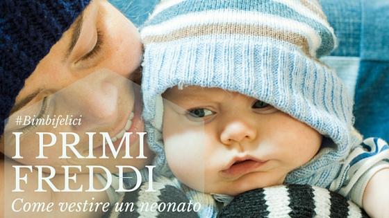 Come vestire un neonato con i primi freddi  900bb91ae248
