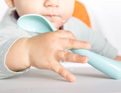 Lo zucchero negli alimenti dei bambini