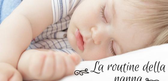 routine_della_nanna