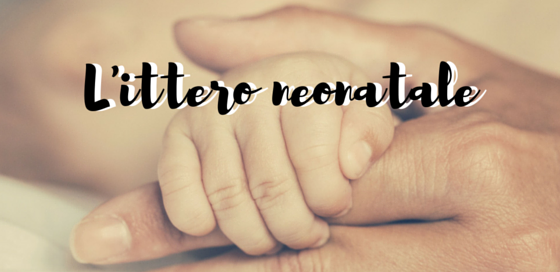 ittero neonatale