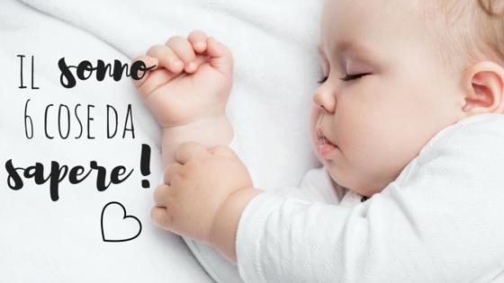 sonno-neonati
