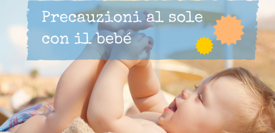 Precauzioni-sole-neonato