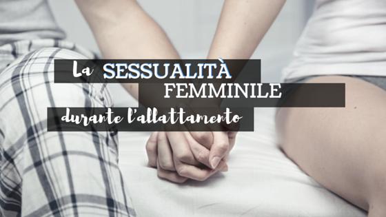 sessualita-femminile-allattamento