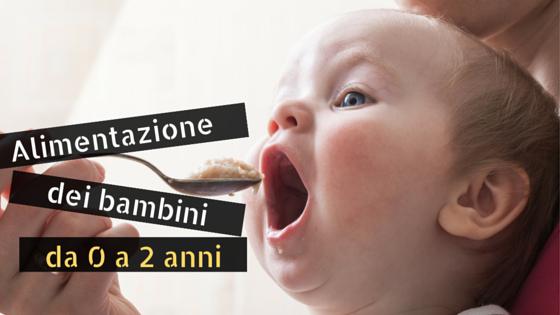 alimentazione-due-anni-bambini