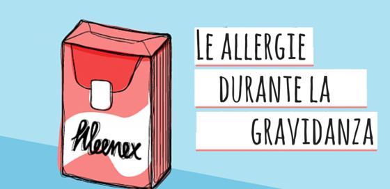 allergie-gravidanza