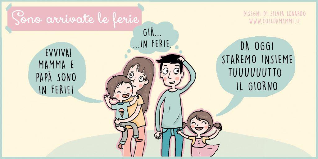 ferie-genitori