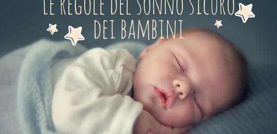 sonno-sicuro-regole