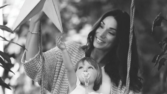 essere mamma e donna
