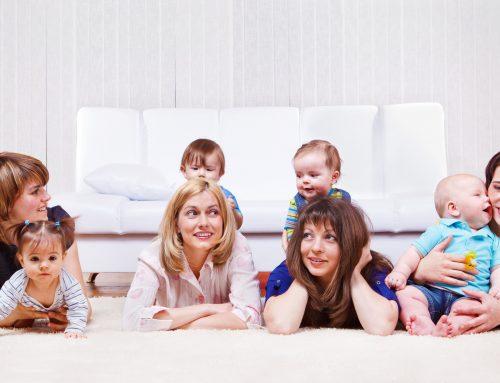 5 domande scomode che ogni mamma di un figlio unico sente rivolgere