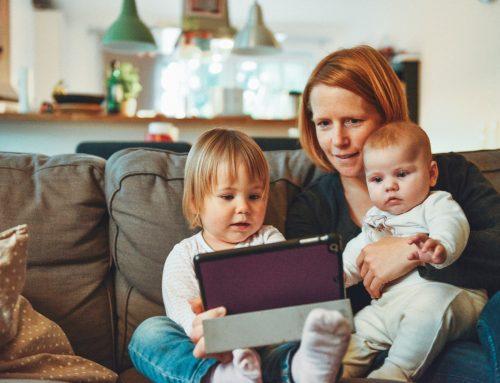 Quali informazioni lasciare alla babysitter?