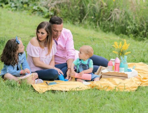 La coppia dopo la nascita dei figli: vademecum per aumentare il benessere