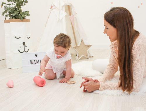 Sostenere lo sviluppo del bambino da 0 a 3 anni: alcune attività scelte