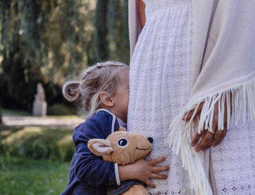 Tre miti da sfatare sull'essere mamma