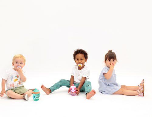 Come comportarsi con i bambini degli altri
