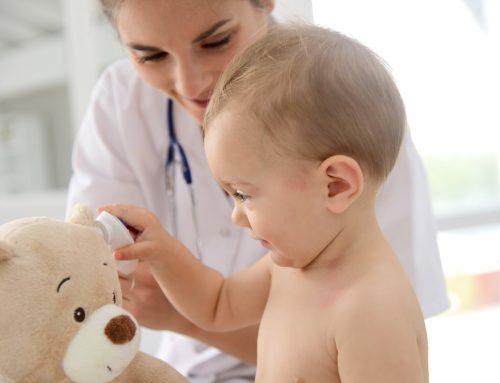 Quanti tipi di termometri per neonati e bambini esistono?