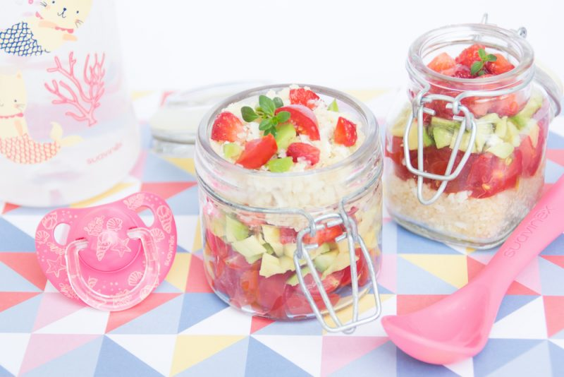 Ricetta Giugno picnic