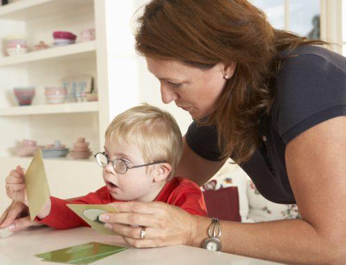 Essere genitori di bambini con disabilità:5 indicazioni psicologiche pratiche