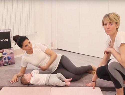 In forma dopo la gravidanza: i consigli della personal trainer