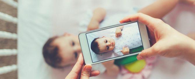 come-fotografare-bambino