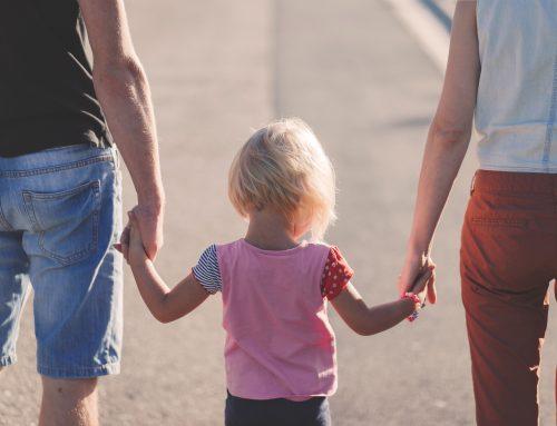 Famiglia ricostituita: istruzioni per l'uso