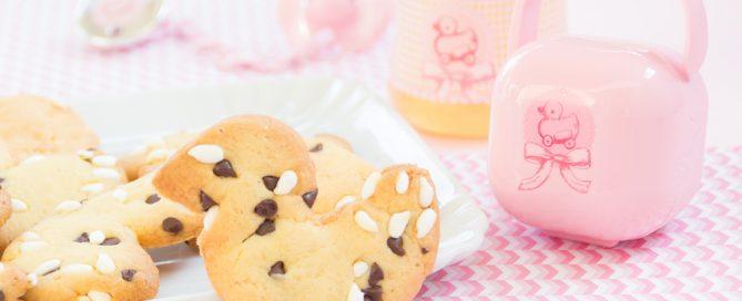 Cookies-biscotti-riso-soffiato-cioccolato
