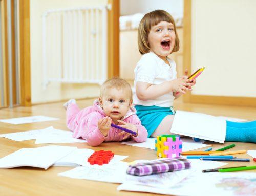 Come rispettare i tempi dei bambini