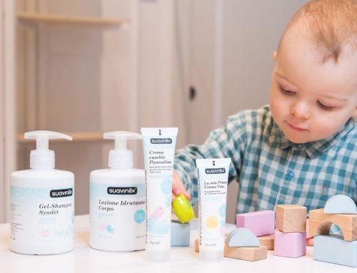 Il decalogo degli accessori essenziali per il necessaire del tuo bambino
