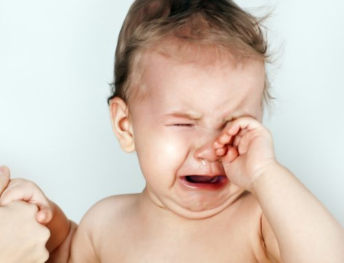 Il pianto del neonato: come interpretarlo?