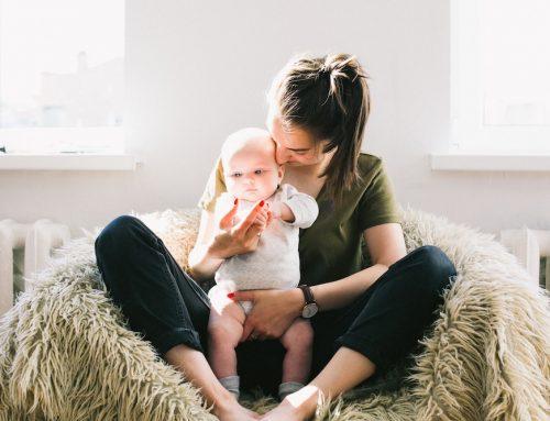 Perché è importante seguire un corso post-parto