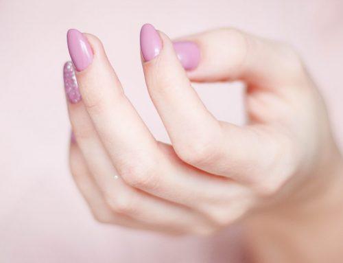 È sicuro farsi la manicure o un pedicure durante la gravidanza?