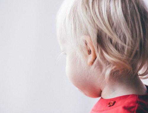Le infezioni dell'orecchio nel bambino