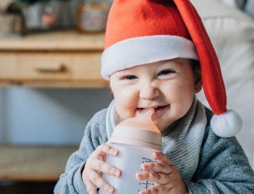 Se il mio bambino ha paura di Babbo Natale