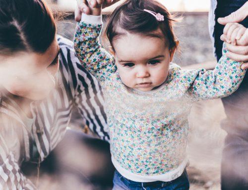 La conquista dell'autonomia per il bambino