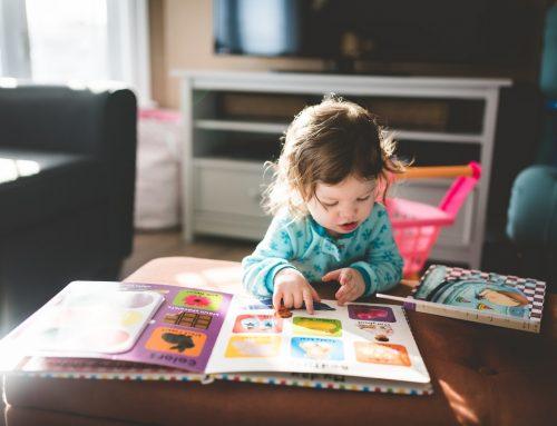 I benefici della routine per i più piccoli