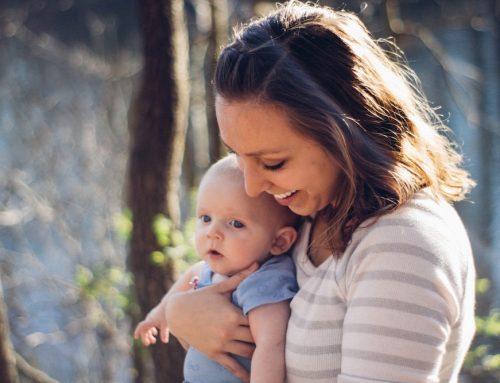 Scoprire la natura con il bambino