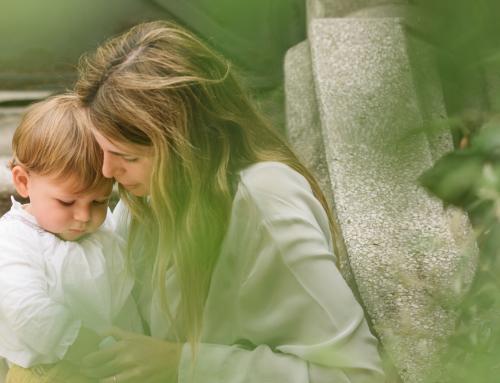 Ricordi ed emozioni: l'importanza dello sviluppo dell'olfatto nel tuo bambino