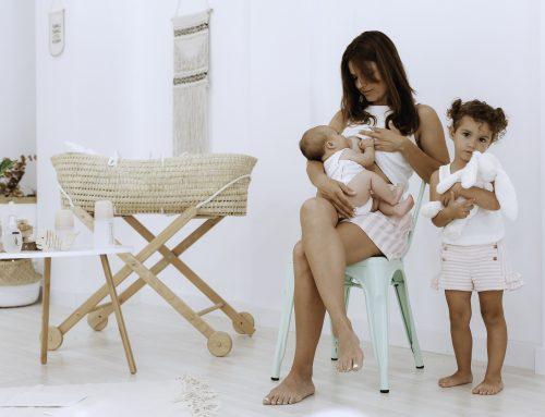 Tutto ciò che devi sapere sull'allattamento con latte materno estratto