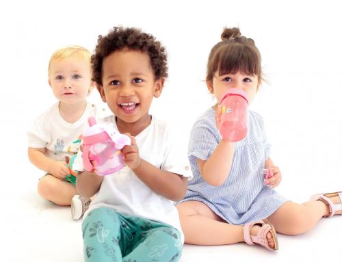 Tutto ciò che devi sapere sulla disidratazione nei bambini