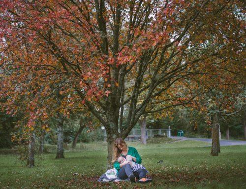 Cosa non dimenticare quando esci in autunno con il tuo bambino
